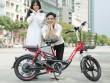 Holabike tung ra 2 mẫu xe đạp điện đón chào năm học mới