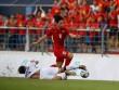 Chấm điểm U22 Việt Nam: Bẽ bàng Long - Phượng