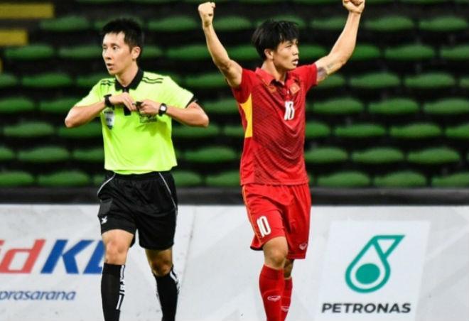 """Báo châu Á """"khóc"""" U22 Việt Nam: Bán kết SEA Games vắng đội mạnh nhất - 2"""