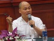 CEO Nguyễn Tử Quảng: Bkav đang phát triển smartphone tầm trung, rẻ hơn Bphone 2017