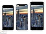 iPhone 8 và 7s Plus có RAM 3GB, iPhone 7s dùng RAM 2GB