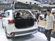 Thị trường - Tiêu dùng - Chính sách thuế NK linh kiện ô tô mới: Chỉ 3 DN đủ điều kiện?