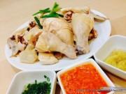 Bí quyết luộc gà, nấu xôi thơm mềm, đẹp mắt cúng Rằm tháng Bảy