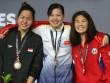 """Việt Nam vẫn trên cơ Thái Lan nhiều môn """"vàng"""" SEA Games 29"""