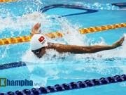 Bảng vàng vận động viên VN SEA Games 29: Ánh Viên lần thứ 2 giành 8 HCV