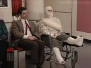Ảnh động: Những pha chọc tức để đời của Mr Bean