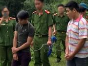 An ninh Xã hội - Thiếu nữ bị hai gã trai thay nhau cưỡng hiếp sau buổi sinh nhật