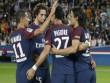 PSG - St Etienne: Giao chiến nảy lửa, bàn thắng như mưa