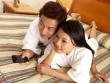 Vì U22 Việt Nam thua, vợ chết lặng phát hiện chỗ xem bóng bí mật của chồng