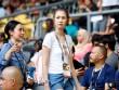 Hoa hậu Thái Lan thu hút mọi ánh nhìn ở SEA Games 2017