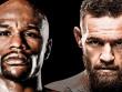 Dân cá độ phát cuồng vì trận đấu tỷ đô Mayweather vs McGregor