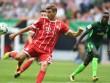 Werder Bremen – Bayern Munich: Sai lầm và 2 tuyệt phẩm siêu tốc