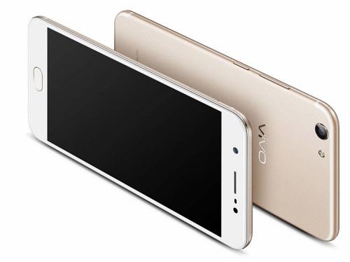 Vivo Y69 - Smartphone giá rẻ, cấu hình ngon - 1