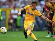 Bóng đá - Genoa - Juventus: Tưng bừng ngược dòng 6 bàn thắng