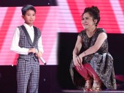 Ca nhạc - MTV - Hương Tràm bị thí sinh nhí chê khi hát Bolero