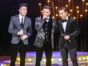 """Ca nhạc - MTV - Cách Đàm Vĩnh Hưng đáp trả Tùng Dương ở """"Sài Gòn Bolero"""""""