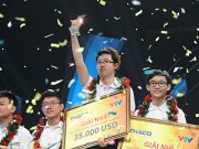Cậu bé Google  Nhật Minh vô địch Olympia 2017