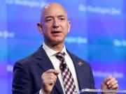 Tài chính - Bất động sản - Sốc: Dự đoán của Jeff Bezos từ 18 năm trước đã trở thành hiện thực
