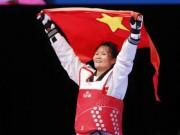 Cô gái Vàng taekwondo Hà Thị Nguyên: Bố mẹ giục lấy chồng, vẫn ham chinh phục
