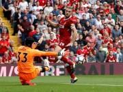 Bóng đá - Chi tiết Liverpool - Arsenal: Mở hội ở Anfield (KT)