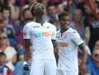 Crystal Palace - Swansea: Định đoạt bởi người Chelsea