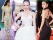 """Angela Phương Trinh vượt xa """"mỹ nữ đi xe 70 tỷ"""" trên top mặc đẹp"""
