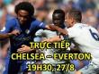 Chi tiết Chelsea - Everton: 3 điểm ngọt ngào (KT)