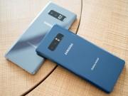 """Galaxy S9 hứa hẹn có camera kép cực """"đỉnh"""""""