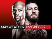 Thể thao - Có tỷ đô, Mayweather - McGregor đấu lượt về trong lồng sắt UFC?