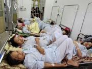 Vì sao Việt Nam chưa có vắc-xin phòng chống sốt xuất huyết?