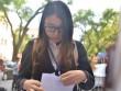 Xét xử đại án Oceanbank: Nữ diễn viên Quỳnh Tứ hầu tòa trong tư cách bị cáo