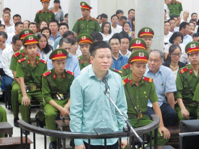 Nguyên TGĐ OceanBank Nguyễn Xuân Sơn bị đề nghị tử hình - 2