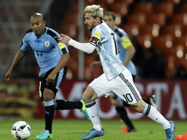 Argentina – Venezuela: Messi, Di Maria mặc sức tung hoành - 3