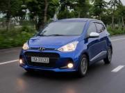 Trải nghiệm Hyundai Grand i10 2017: Đã lành, nay còn rẻ
