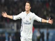 """Cú sốc  """" bom tấn """" : Ronaldo bị đồn có thể rời Real 48 giờ tới"""