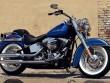 Harley-Davidson Softail 2018 – lột xác hoàn thiện hơn