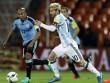 """ĐT Argentina lâm nguy: Messi trở lại, quyết sắm vai """"Thần hộ mệnh"""""""