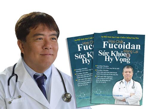 Hợp chất Fucoidan giúp người bệnh chiến đấu với ung thư - 2