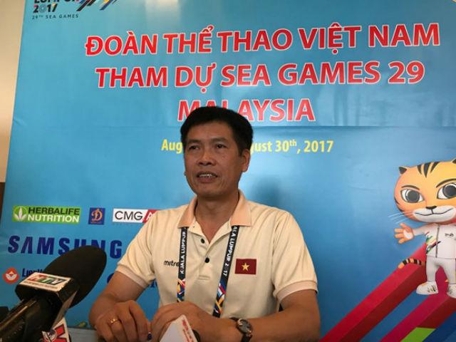 Trưởng đoàn chỉ ra 3 điểm kém của U22 Việt Nam so với Thái Lan