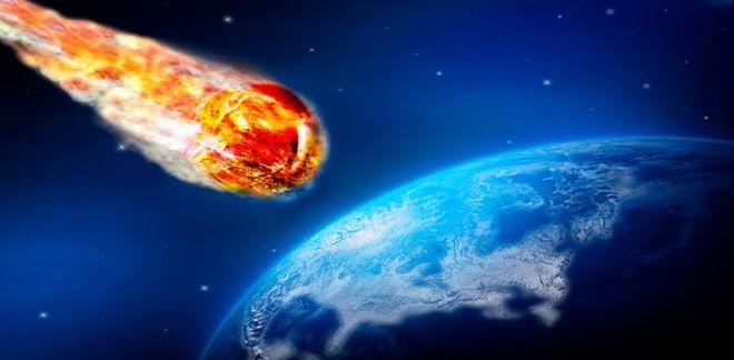 """""""Hành tinh chết"""" sẽ quét sạch Trái đất vào tháng 9 tới? - 1"""