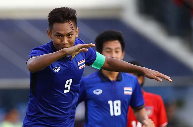 U22 Thái Lan hạ U22 Việt Nam, HCV SEA Games nhờ pháp sư Leicester - 2