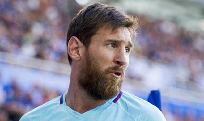 """Messi ra """"tối hậu thư"""": Phải tậu Di Maria, """"thanh lọc"""" sếp Barca - 1"""
