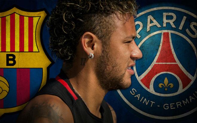 """""""Nghi án"""" PSG mua Messi 300 triệu euro: Neymar """"bị lừa"""", sẽ đến Real - 2"""
