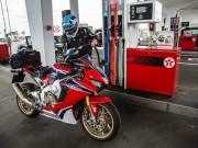 Sắp đến  ngày tàn  của môtô chạy xăng?
