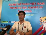 Bóng đá - Trưởng đoàn chỉ ra 3 điểm kém của U22 Việt Nam so với Thái Lan
