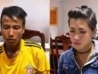 """Hai thanh niên đóng giả """"tình nhân"""" gây ra hàng loạt vụ trộm cắp"""