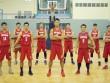 SEA Games 29 – nơi chứng kiến sức bật toàn diện của bóng rổ Việt Nam