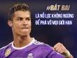 Cầu thủ xuất sắc nhất châu Âu 2017: CR7 lan truyền nguồn cảm hứng mạnh mẽ về sự bất bại