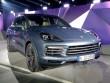 Porsche Cayenne thế hệ 3 hoàn toàn mới giá từ 2 tỷ đồng