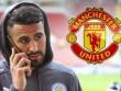 """Chuyển nhượng MU 30/8: Mourinho muốn """"giải cứu"""" Mahrez phút chót"""